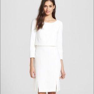 Trina Turk Florence Popover Dress, SZ 8